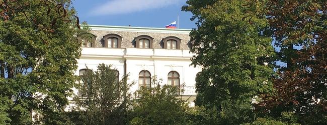 Nemovitosti Ruské federace v Česku - HlídacíPes.org