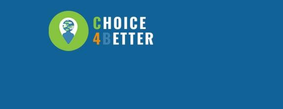 De EcoSociale Kaart - Choice4Better