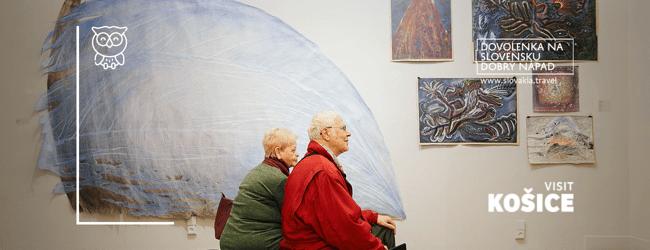Košická Noc múzeí a galérií 2021
